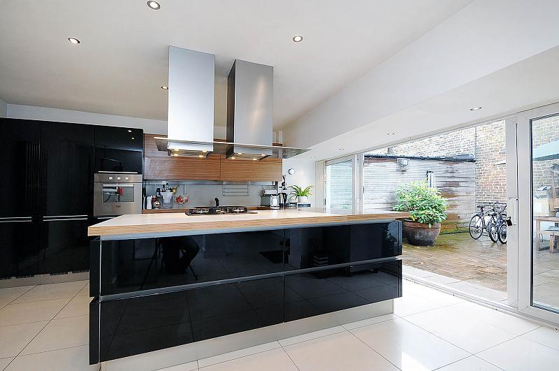 Open Plan Kitchen Design Ideas Photos Amp Inspiration