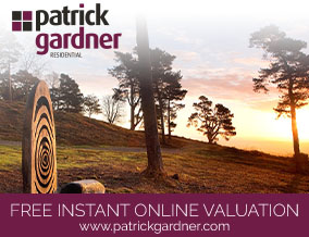 Get brand editions for Patrick Gardner, Ashtead