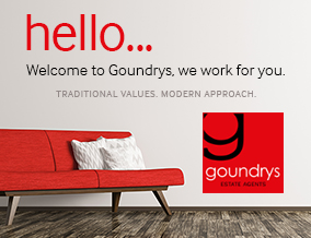 Get brand editions for Goundrys, Truro