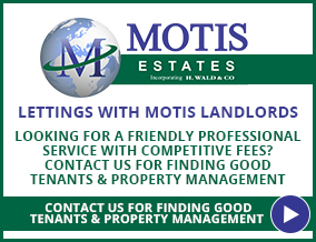 Get brand editions for Motis Estates, Folkestone