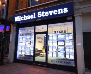 Michael Stevens Estates, Loughtonbranch details
