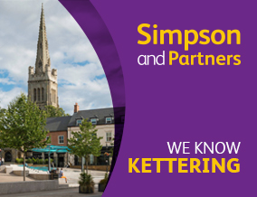 Get brand editions for Simpson & Partners, Kettering