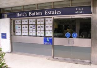 Hatch Batten Estates, Maidstonebranch details