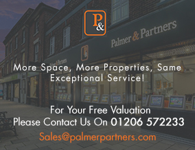 Get brand editions for Palmer & Partners, Colchester