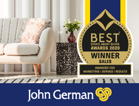 Get brand editions for John German, Lichfield