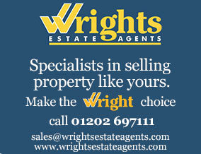 Get brand editions for Wrights Estate Agents, Broadstone