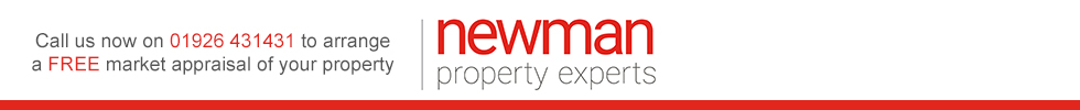 Get brand editions for Newman Property Experts, Leamington Spa