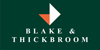 Blake & Thickbroom, Clacton on sea branch logo