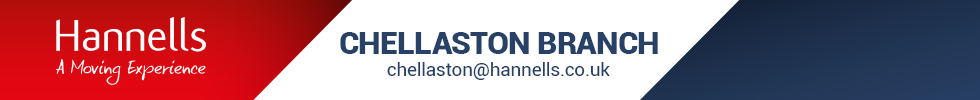 Get brand editions for Hannells Estate Agents, Chellaston - Sales