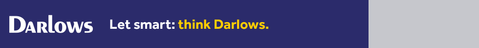 Get brand editions for Darlows, Albany Road Lettings