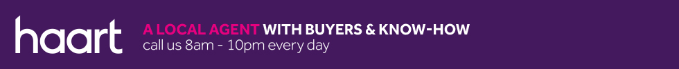 Get brand editions for haart, Romford