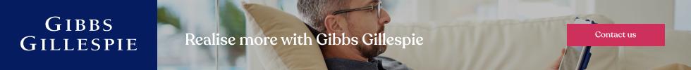 Get brand editions for Gibbs Gillespie, Uxbridge Sales