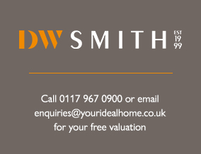 Get brand editions for D W Smith & Company, Hanham