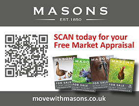 Get brand editions for Masons Sales, Louth