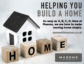 Get brand editions for Masons Lettings, Louth