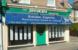 The Jenkin Partnership, Loughtonbranch details
