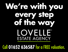 Get brand editions for Lovelle Estate Agency, Brigg - Sales