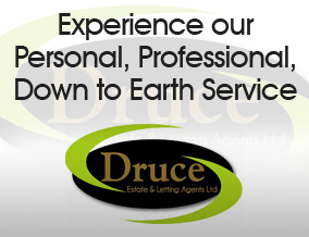 Get brand editions for Druce Estate & Letting Agents Ltd , Leiston