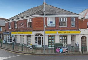 Wood & Pilcher, Heathfieldbranch details