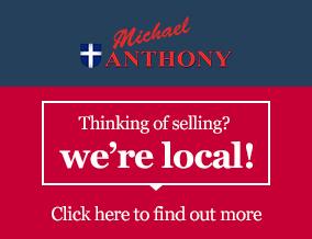 Get brand editions for Michael Anthony, Hemel Hempstead