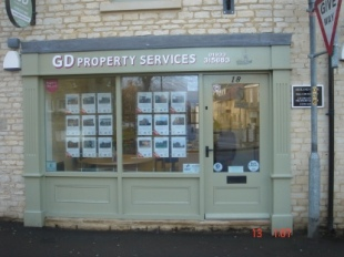 G D Property Services, Higham Ferrersbranch details