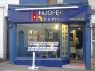 Hooper Homes Ltd, Gillinghambranch details
