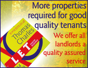 Get brand editions for Thomas Charles Estate Agents, Bedford