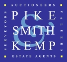 Pike Smith & Kemp, Thame branch logo