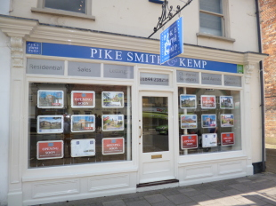 Pike Smith & Kemp, Thamebranch details