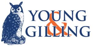 Young & Gilling LTD, Cheltenhambranch details