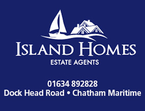 Get brand editions for Island Homes, Kent