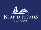 Island Homes, Kent logo