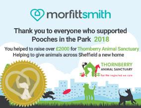 Get brand editions for Morfitt Smith Ltd , Banner Cross
