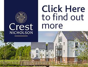 Get brand editions for Crest Nicholson South, Park Avenue