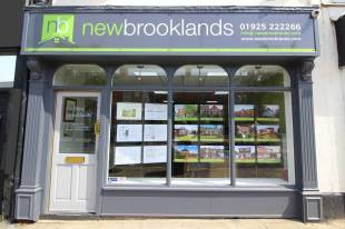 New Brooklands Estate Agents, Newton le Willowsbranch details