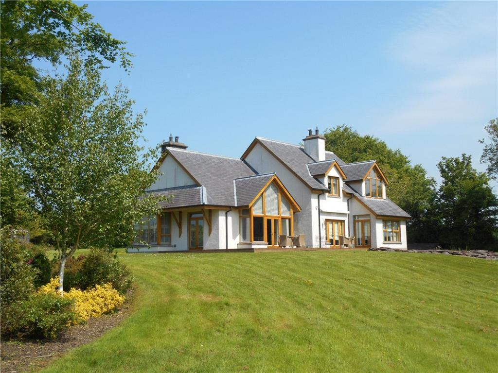 new property in Kildarra Lodge, Kildarra...