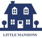 Little Mansions, Uttoxeter branch logo