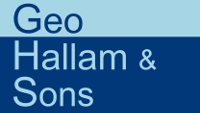 Geo Hallam & Sons, Nottinghambranch details