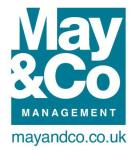 May & Co, Chelsea branch logo
