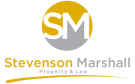 Stevenson & Marshall, Dunfermline logo