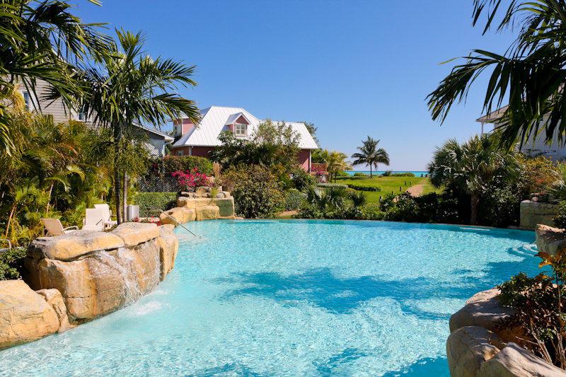 Villa in Grand Bahama