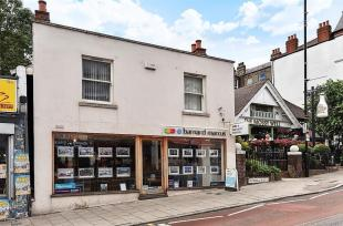 Barnard Marcus Lettings, Muswell Hill Lettingsbranch details