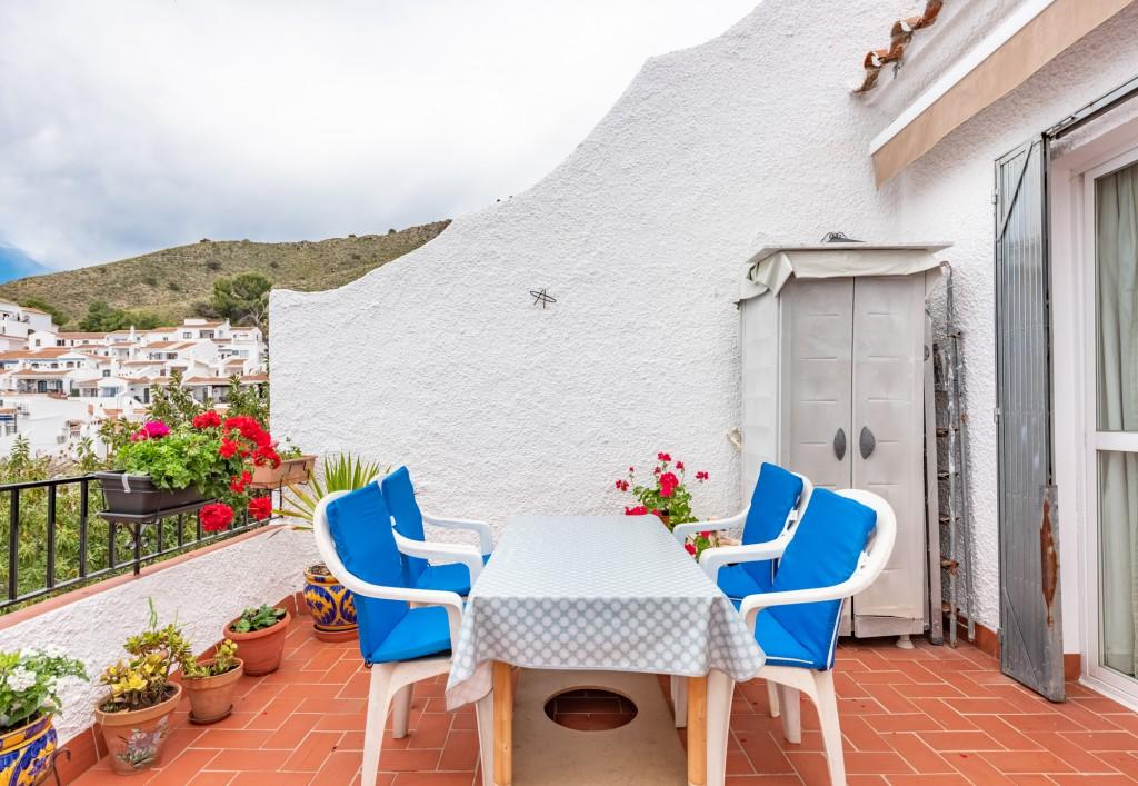2 bedroom apartment for sale in Andalucia, Malaga, Nerja ...