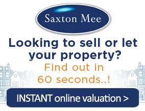 Get brand editions for Saxton Mee, Stocksbridge