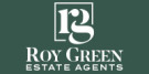 Roy Green Estate Agents, Loughborough branch logo