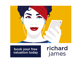 Get brand editions for Richard James, Royal Wootton Bassett