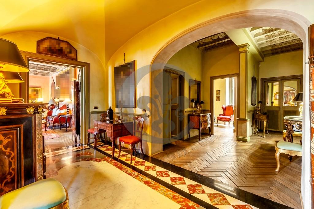 4 bedroom apartment for sale in Roma, Rome, Lazio, Italy