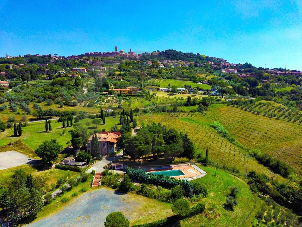 property for sale in Volterra, Pisa, Tuscany