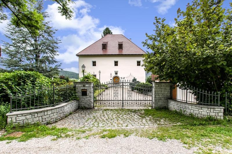 4 bedroom Detached home in San Lorenzo di Sebato...