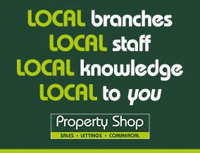 Get brand editions for Property Shop – Sales & Lettings, Burnley